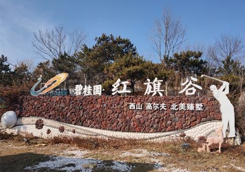 碧桂園別墅